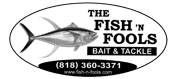 Fish-N-Fools Bait & Tackle