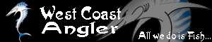 West Coast Angler