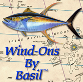 Wind-ons by Basil