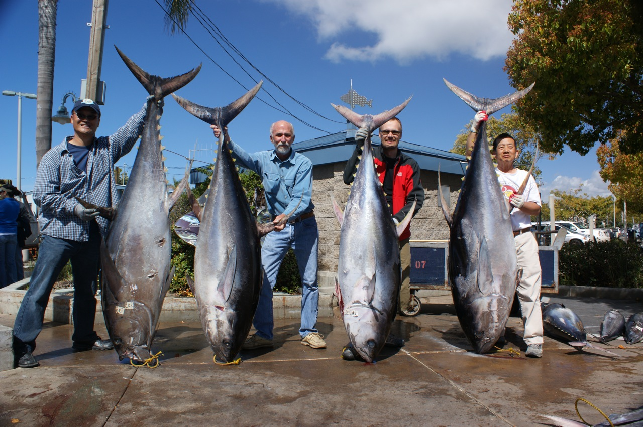 West coast angler long range fishing reports for H m landing fishing report