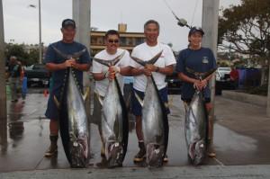 American Angler Jackpot Winners